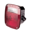Grote - 53792 - Stop Tail Turn Lamp, Red