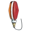 Grote - 55280 - Red/Yellow Double-Face STT Lamp