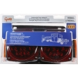 Grote - 65330-5 - 440 Style Lamp Kit