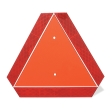 Grote - 71152 - Red/Orange Slow-Moving Vehicle Emblem