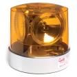 Grote - 76203 - Emergency Lighting, Yellow