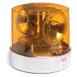 Grote - 76223 - Emergency Lighting, Yellow