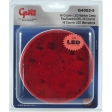 Grote - G4002-5 - Red 4In. Round LED STT Lamp