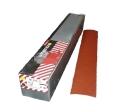 INDASA - 920-100 - 2.75X16.5 100G PSA Strips - Redline - 50/Pack