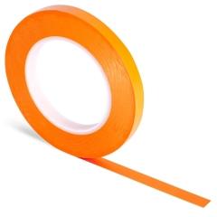 Jtape - 1111.0655 - Orange Fine Line Masking Tape, 6MM x 55M