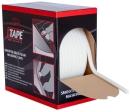 Jtape - 1013.1350 - Smooth Edge Foam Masking Tape, 13MM X 50M