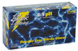 Atlantic Safety Products - BL-XL - Black Nitrile PF 5.5pH Disposable Glove - X-Large - Box/100