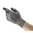 Ansell - 11-801 - HyFlex Black Foam Glove - X-Large