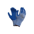 Ansell - 11-920 - HyFlex Blue Nitrile Glove, X-Large