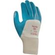 Ansell - 47-200 - ActivArmr Teal Coated Glove, XL