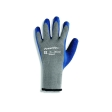 Ansell - 80-100 - ActivArmr Blue Rubber Glove, Large