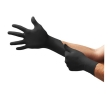 Ansell - MK-296 - Microflex MidKnight Black Nitrile Exam Glove, Large - 100/Pack