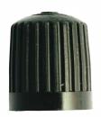Milton - S439 - Plastic Dome Cap , 5 /card
