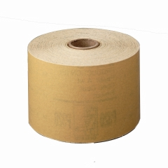 3M - 02594 - Stikit Gold Sheet Roll, 02594, 2 3/4 in x 45 yd, P220A