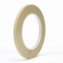 3M - 06301 - Scotch Fine Line Tape 218 Green, 1/4 inch width (6.4 mm)
