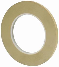 3M - 06343 - Scotch Automotive Refinish Masking Tape 233, 06343, 3 mm x 55 m