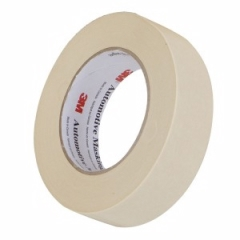 3M - 06547 - Scotch Masking Tape 2308 Natural, 36 mm x 55 m 5.5 mil, 24 per case Bulk