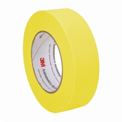 3M - 06654 - Automotive Refinish Masking Tape, 36 mm x 55 m