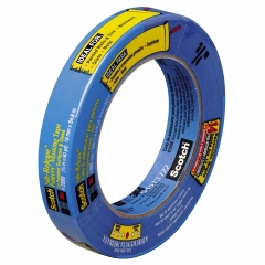 3M - 09221 - ScotchBlue Painters Tape for Multi-Surfaces 2090, 38 mm width (1 1/2 inch)