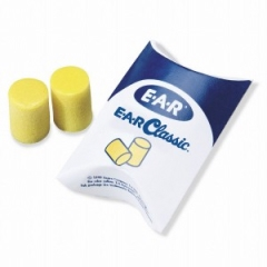 3M - 310-1001 - E-A-R Classic Uncorded Earplugs, Hearing Conservation in Pillow Pack