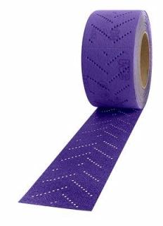 3M - 35505 - Cubitron II Hookit Clean Sanding Sheet Roll, 220+ grade, 80 mm x 12 m - 60455101562