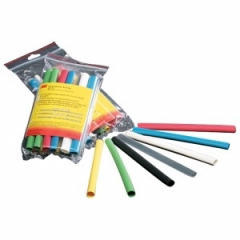 3M - 36621 - Heat Shrink Tubing Assortment Pack FP-301