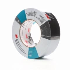 3M - 49833 - Duct Tape 3900 Black, 48 mm x 54.8 m