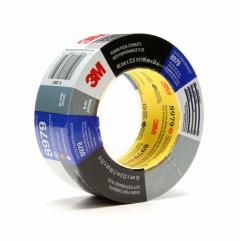 3M - 53851 - Performance Plus Duct Tape 8979 Slate Blue, 48 mm x 22.8m