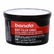 3M - 00260 - Bondo Body Filler Single, 00260, 6 oz - 60455066187