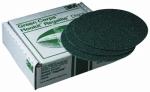 3M - 00520 - Green Corps Hookit Regalite Disc, 8 in, 100E, 25 per Box