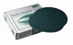3M - 00524 - Green Corps Hookit Regalite Disc, 00524, 8 in, 40E