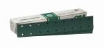 3M - 00639 - Green Corps Hookit Regalite Sheet D/F, 00639, 2 3/4 in x 16 in, 80E