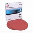 3M - 01219 - Red Abrasive Hookit Disc, 01219, 6 inch, P320