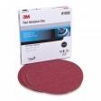 3M - 01222 - Red Abrasive Hookit Disc, 01222, 6 inch, P180