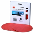 3M - 01254 - Red Abrasive Stikit Disc Value Pack, 01254, 6 inch, P180