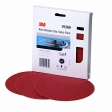3M - 01260 - Red Abrasive Stikit Disc Value Pack, 01260, 6 inch, P80D