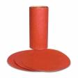 3M - 01608 - Red Abrasive PSA Disc, 01608, 5 in, P120 A Weight, 100 discs per roll