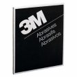 3M - 02018 - Wetordry Paper Sheet 431Q, 9 in x 11 in 80 C-weight