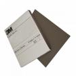3M - 02433 - Cloth Sheet 011K, 02433, 9 in x 11 in Coarse