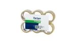 3M - 02497 - Tartan Shipping Packaging Tape 3710L-6, 1.88 in x 109.36 yd (48 mm x 100 m), 6 Pack