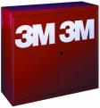 3M - 02500 - Abrasive Organizer