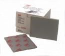 3M - 02604 - Softback Sanding Sponge, 02604, 4 1/2 in x 5 1/2 in, Fine
