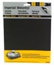 3M - 03015 - Imperial Wetordry, 03015, 9 in x 11 in, P800