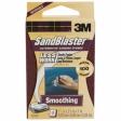 3M - 03069 - Performance Sanding Sponge, 1 inch x 2-5/8 inch, 100 Grit - 60455056873