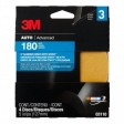 3M - 03110 - Adhesive Backed Sanding Disc, 5 inch, Fine