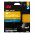3M - 03111 - Adhesive Backed Sanding Disc, 03111, Medium, 5 inch