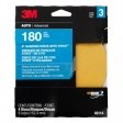 3M - 03114 - Adhesive Backed Sanding Disc, 6 inch, Fine grit