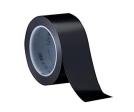 3M - 03118 - Vinyl Tape 471 Black, 4 in x 36 yd 5.2 mil Bulk - 70002410283