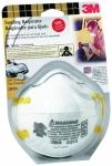 3M - 03201 - Auto-Pak Sanding Respirator, 03201