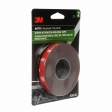 3M - 03614 - Scotch Mount Molding Tape, 1/2 in x 15 ft